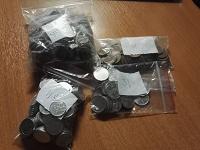 Отдается в дар Монеты Финляндии