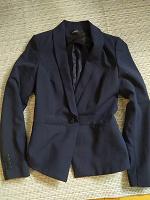 Отдается в дар пиджак женский МЕХХ 42