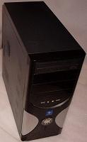 Отдается в дар Системный блок № 11 (socket LGA775)