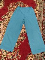 Отдается в дар Медицинские штаны 52 — 54
