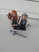 Отдается в дар Конструкторы LEGO