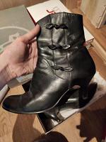 Отдается в дар Демисезонные ботиночки