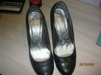 Отдается в дар туфли офисные 39 размер