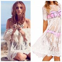 Отдается в дар пляжные платья