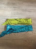 Отдается в дар Стильные шарфы