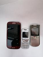 Отдается в дар Мобильные телефоны на запчасти