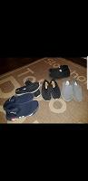 Отдается в дар Пять пар женской обуви 40 размер
