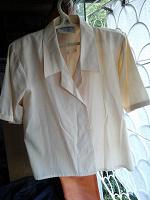 Отдается в дар рубашка, размер 50-52