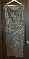 Отдается в дар Платье вечернее 48-50-52