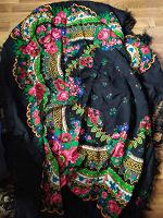 Отдается в дар платки+шарф