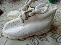 Отдается в дар Новые детские ботиночки р.22