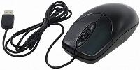 Отдается в дар мышь USB