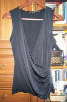 Отдается в дар Блузка женская 46 размер