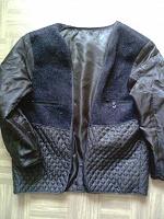 Отдается в дар подстежка под куртку с рукавами