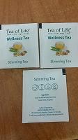 Отдается в дар Чай оригинальный в пакетиках