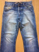 Отдается в дар Мужские джинсы размер 31