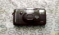 Отдается в дар FUJI Discovery 90 плёночный фотоаппарат