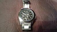 Отдается в дар Наручные часы Rolex
