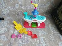 Отдается в дар набор для пластилина «Фабрика сладостей» Play-Doh