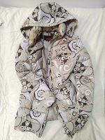 Отдается в дар Женское зимнее пальто Baon размер XXS