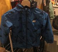 Отдается в дар Куртка теплая для мальчика