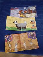 Отдается в дар Детские журналы DeAGOSTINI
