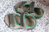 Отдается в дар Детские сандали, размер 23.