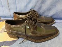 Отдается в дар Туфли Melissa резиновые на 41 р.