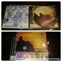 Отдается в дар Диск с музыкой для любителей Таиланда и Бали
