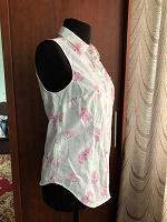 Отдается в дар Летняя блуза (S)