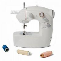 Отдается в дар Мини швейная машина LEOMAX модель 213114