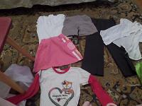 Отдается в дар вещи для девочки 3-4 года