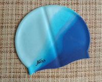 Отдается в дар Новая резиновая шапочка для бассейна Joss