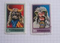 Отдается в дар Иностранные марки