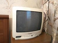 Отдается в дар Телевизор Samsung