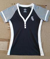 Отдается в дар Женская футболка р. 44-46 (М)