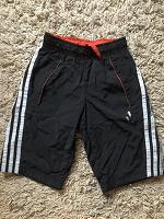 Отдается в дар Шорты Adidas на мальчика 7-8 лет