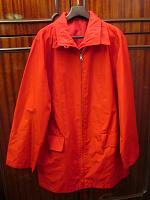 Отдается в дар Куртка-плащ-п/пальто женское весна-лето-осень, не утепленное, женское.