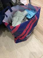 Отдается в дар Большой пакет с одеждой