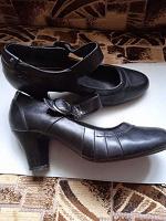 Отдается в дар женские туфли 39 размера