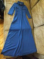 Платье для кормящих 42 — 44 размер
