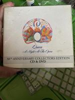 Отдается в дар Коллекционное издание дисков группы queen