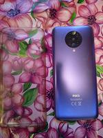 Отдается в дар Смартфон Xiaomi Poco F2 Pro 128 ГБ