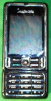 Отдается в дар Мобильный недосýг (7) Сотовый телефон «Nokia 3250» (type RM-38) б/у