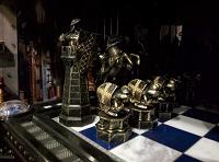 Отдается в дар Шахматы Гарри Поттера