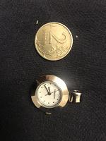 Отдается в дар Часы из SL
