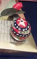 Отдается в дар Яйцо деревянное для декора и интерьера