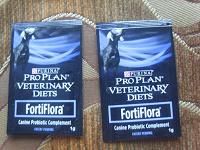 Отдается в дар Ветеринарное лекарство FortiFlora