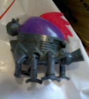 Отдается в дар игрушка трансформер