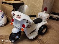 Отдается в дар Детский мотоцикл
